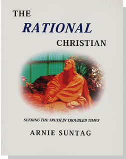 The Rational Christian Cover